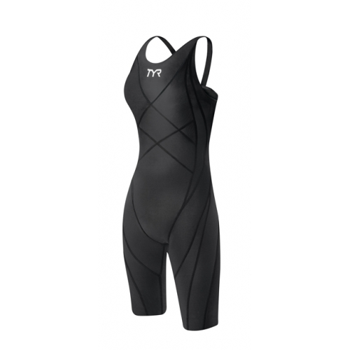 Costum baie competitie TYR Tracer C Series Shortjohn