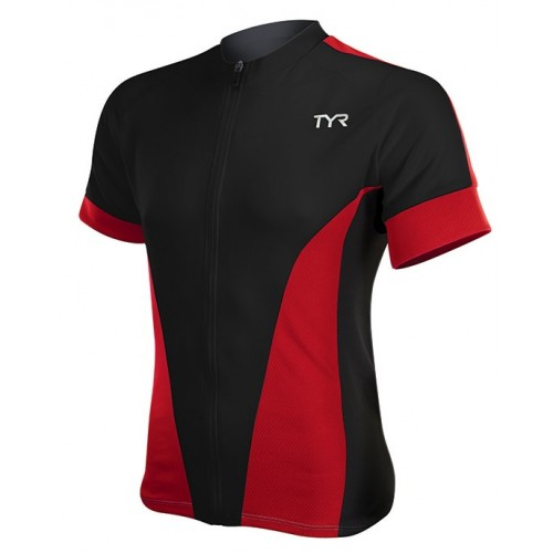 Tricou ciclism TYR Male Competitor VLO Jersey