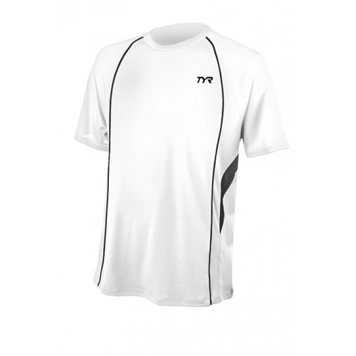 Tricou alergat TYR Male Competitor Running Shirt