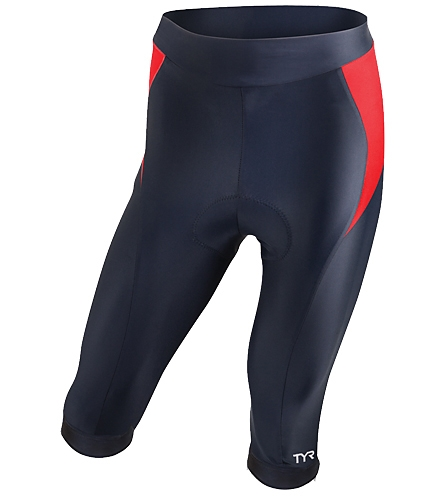 Pantaloni ciclism TYR Competitor Female VLO Cycling Knicker