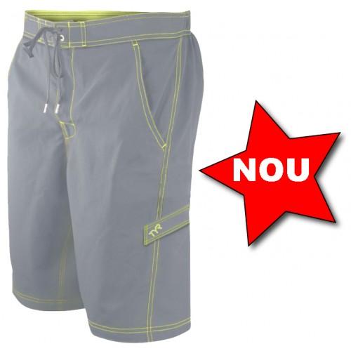 Pantaloni Scurti TYR Solid Springdale