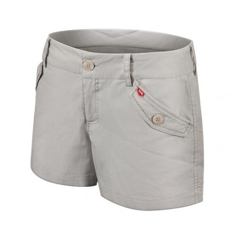 Pantaloni Scurti Dama TYR Red Line