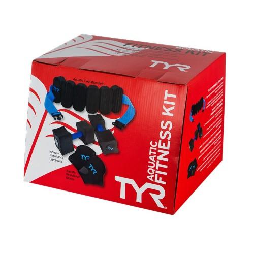Kit Fitness Aquatic TYR