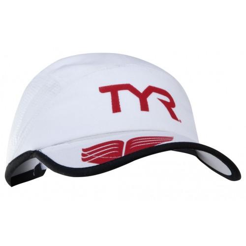 Sapca  TYR Running Cap