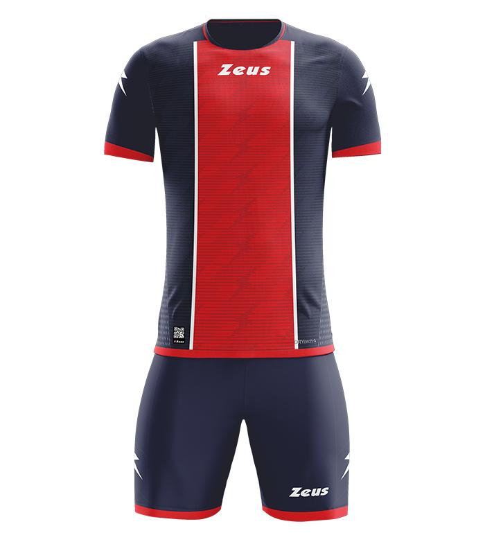 Kit Zeus Icon