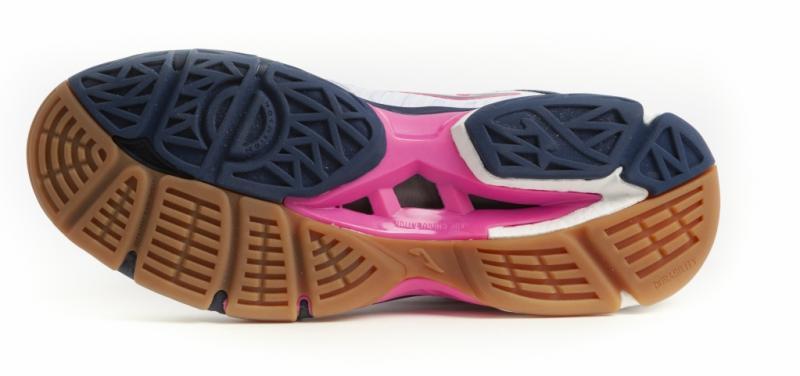 Pantofi Sport Joma Blok, Lady