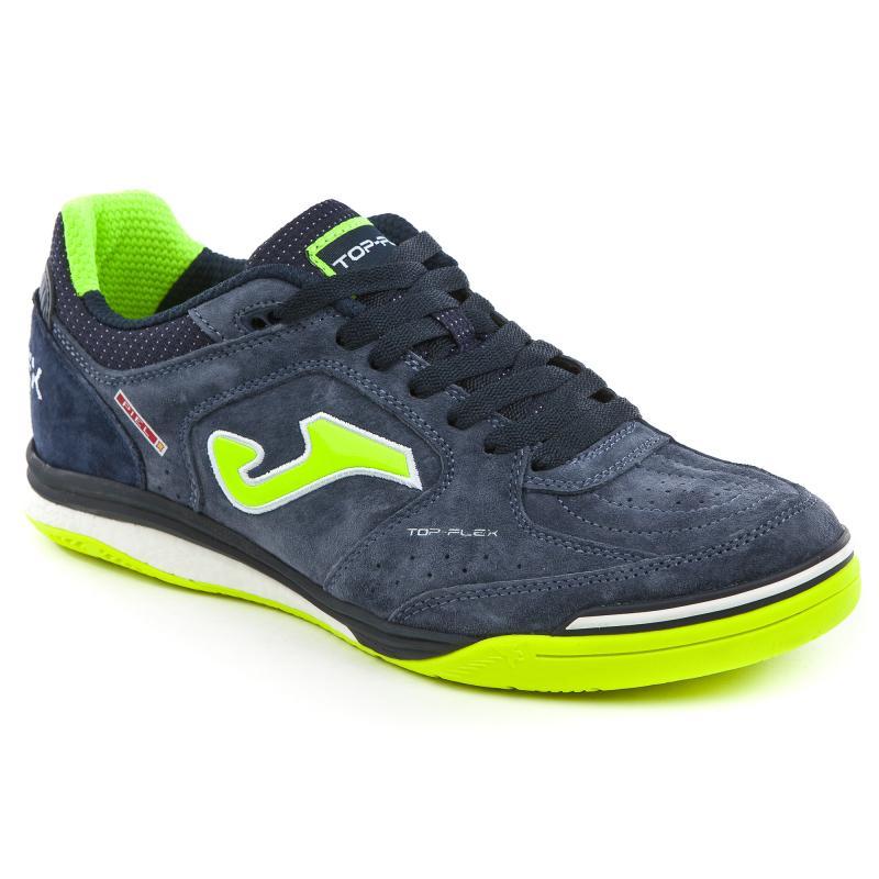 Pantofi sport Joma TOP FLEX Nobuck 823