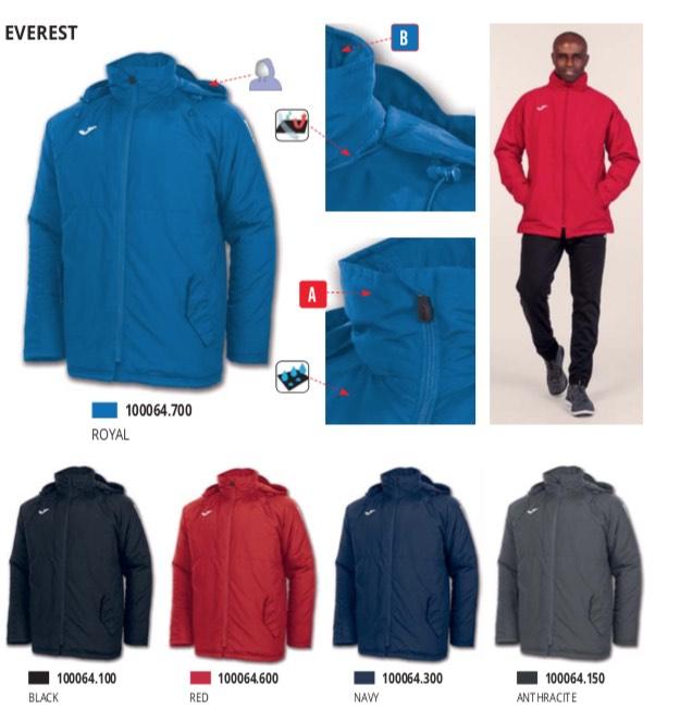 Geaca iarna Joma Everest
