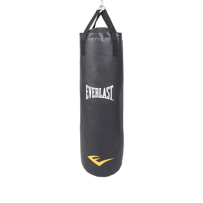 Sac box Everlast PowerStrike 123 cm NEUMPLUT