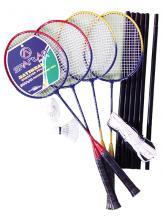 Set complet badminton Spartan