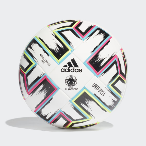 Minge fotbal Adidas Uniforia League X-max, 5 Multicolor