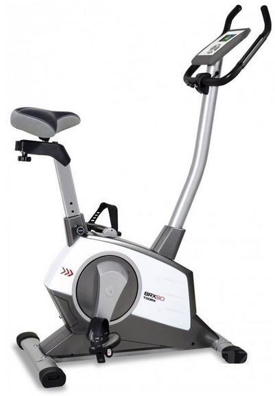 Bicicleta electro-magnetica Toorx Brx-90HRC