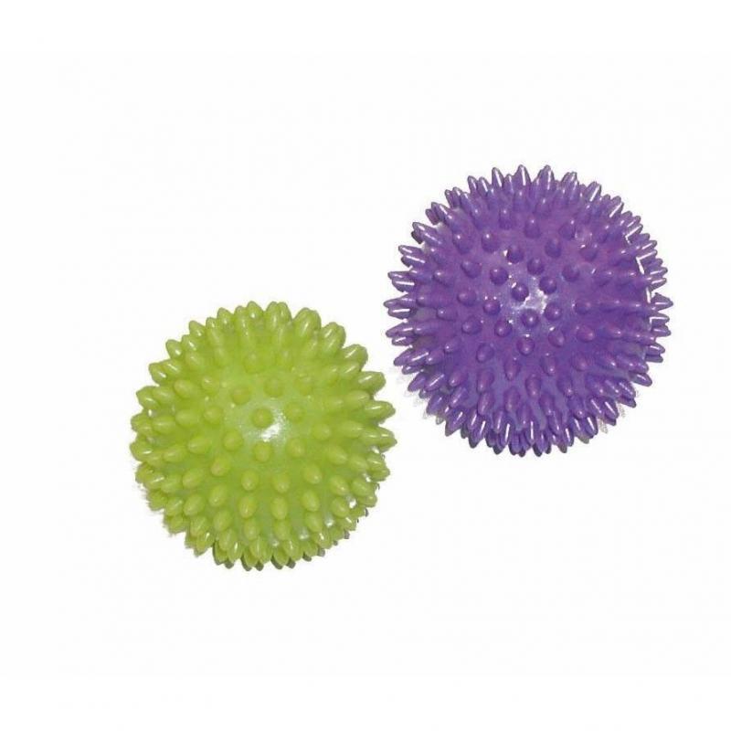 Set mingi pentru masaj Toorx