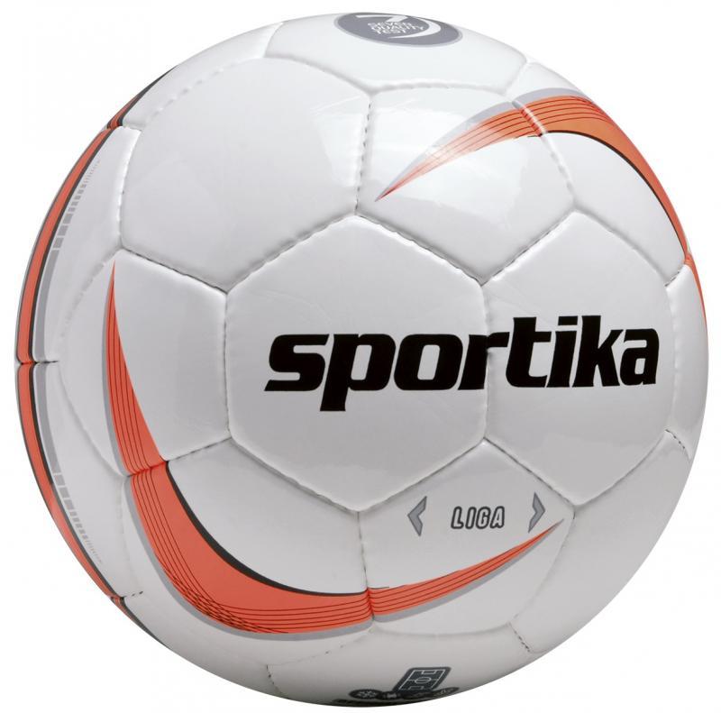 Minge fotbal Sportika Liga 5