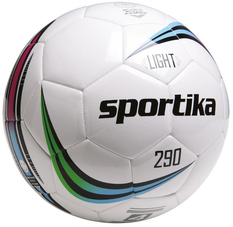 Minge fotbal Sportika Light 290, 4