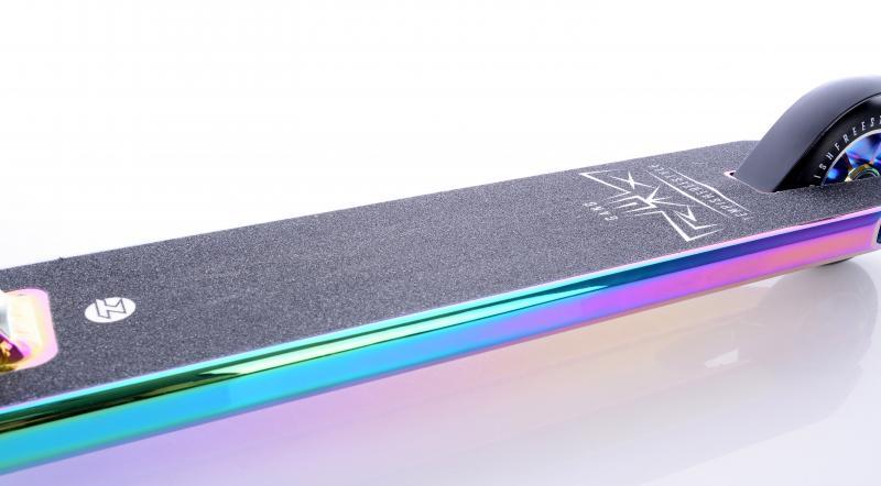Trotineta freetyle Tempish Gang Erax Rainbow