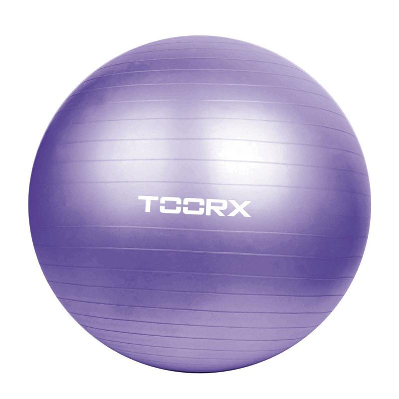 Minge gimnastica Toorx, 75 cm