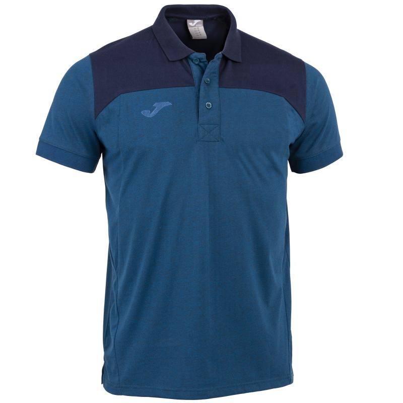 Tricou polo Joma Winner II