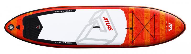 Placa surf SUP Aqua Marina Atlas 366 cm