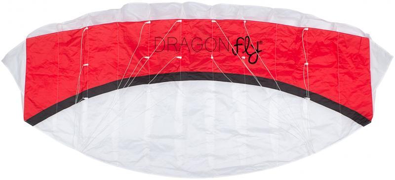 Zmeu Kite Dragon Fly  Kona 160