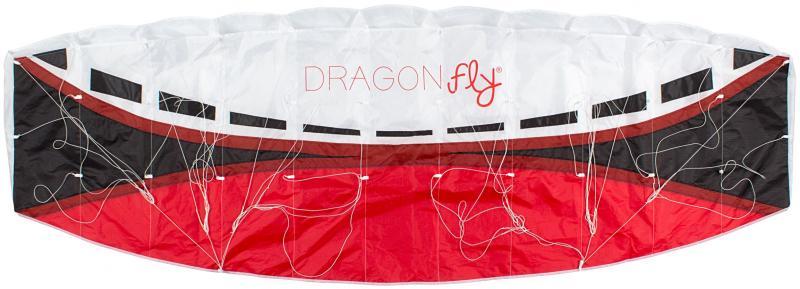 ZMeu Kite Dragon Fly Santana 200