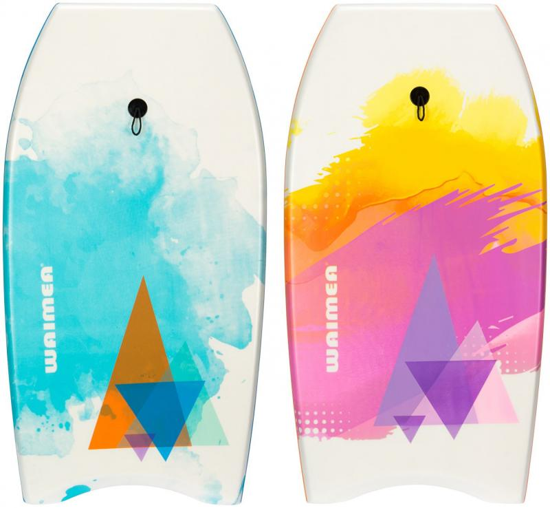 Placa surf Waimea Slick Board