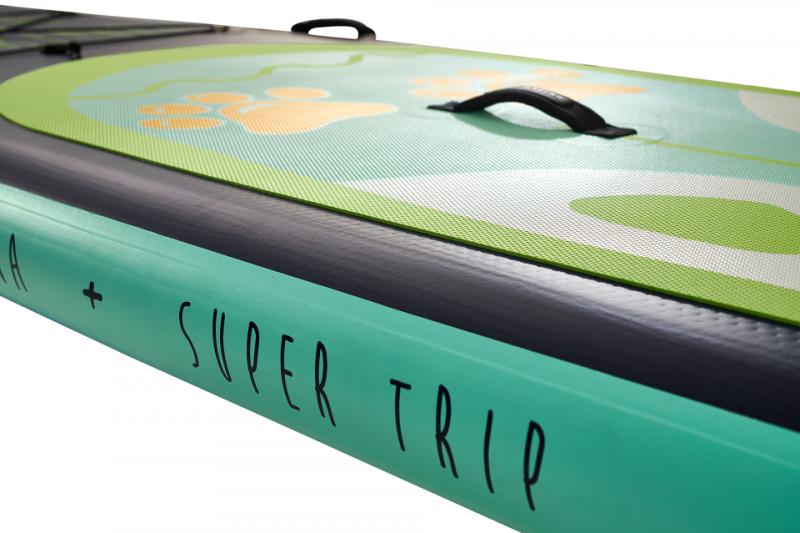 Stand Up Paddle Aqua Marina Super Trip 370 cm
