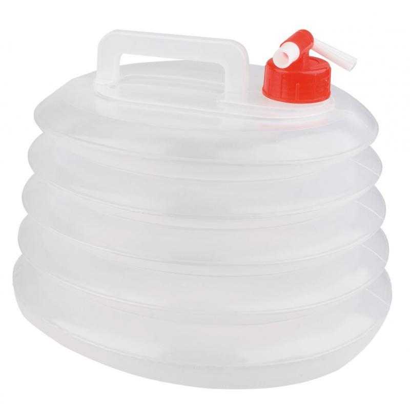 Bidon pliabil 10 litri