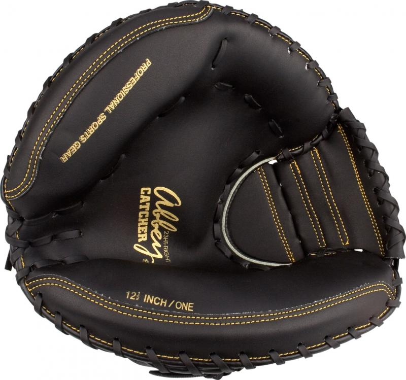 Manusa de baseball • Senior mâna dreaptă •