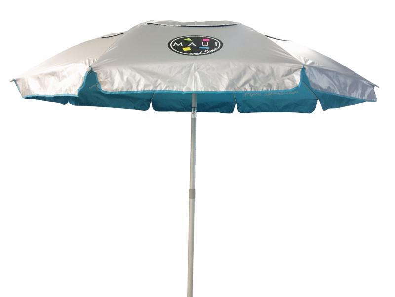 Umbrela plaja Maui & Sons 190 cm