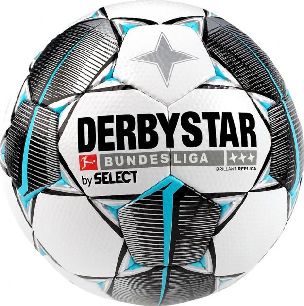 Minge Select Derbystar Bundesliga, Replica 5