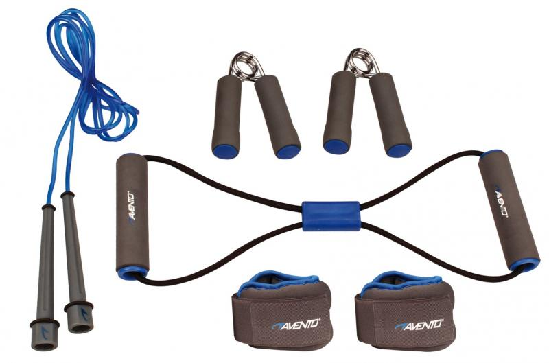 Set fitness Avento 6 piese