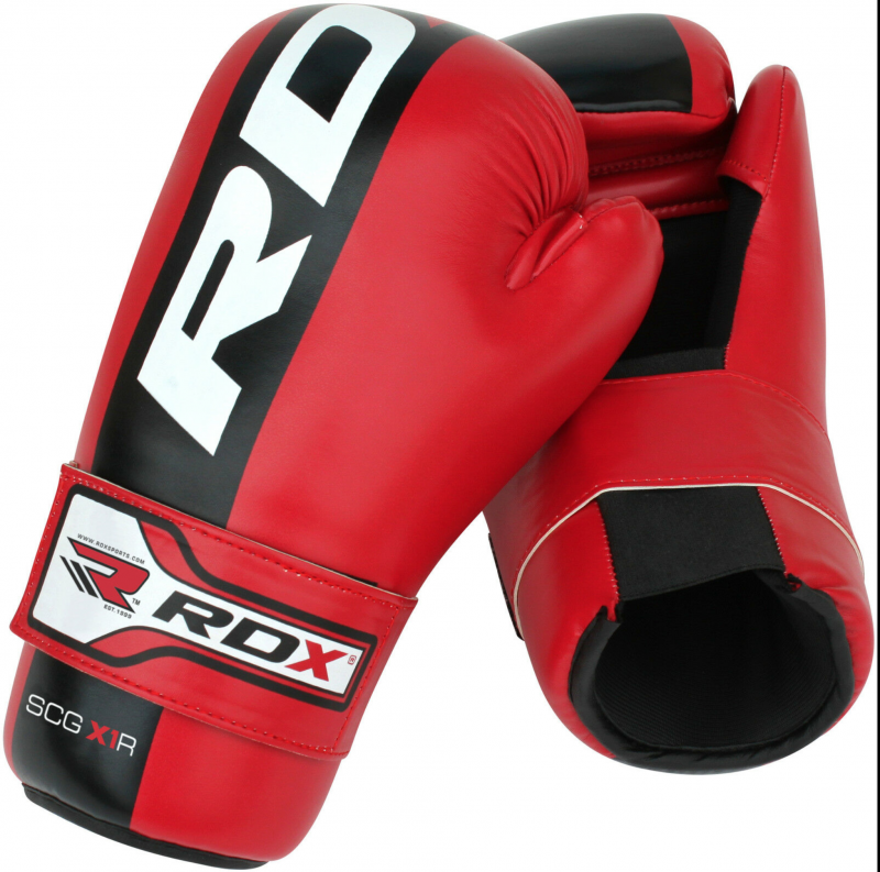 Manusi semi-contact RDX