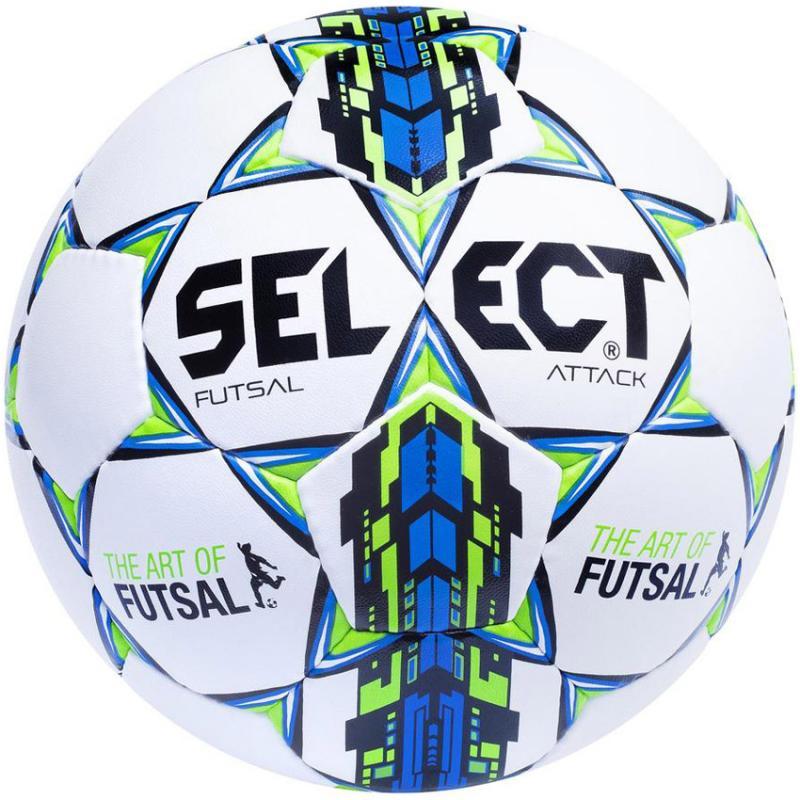 Minge Select Futsal Attack