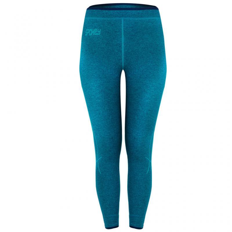 Pantaloni lenjerie schi, dama, Spokey SnowFlake, M/L,