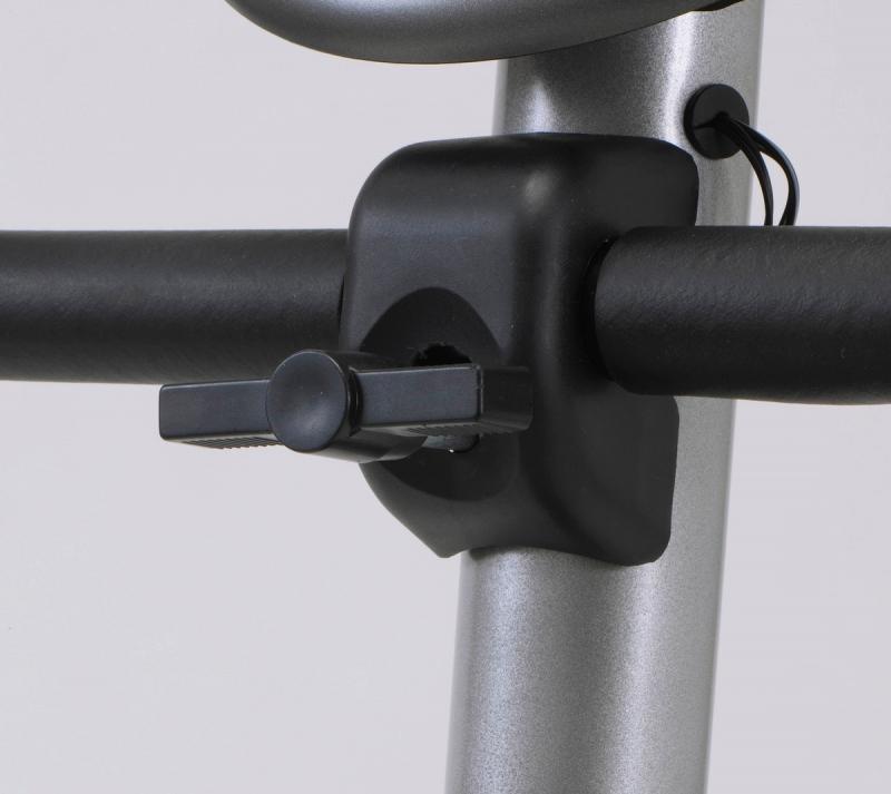 Bicicleta magnetica Everfit BFK 500