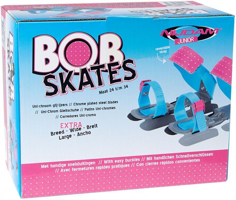 Patine reglabile Bob Skates Pinguin 24-34