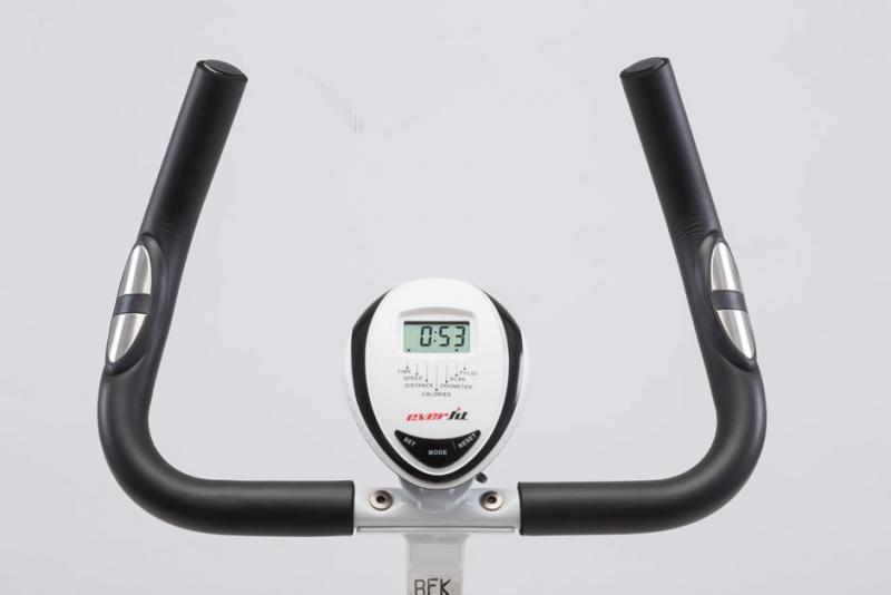 Bicicleta Fitness Pliabila Everfit Bfk Easy Slim