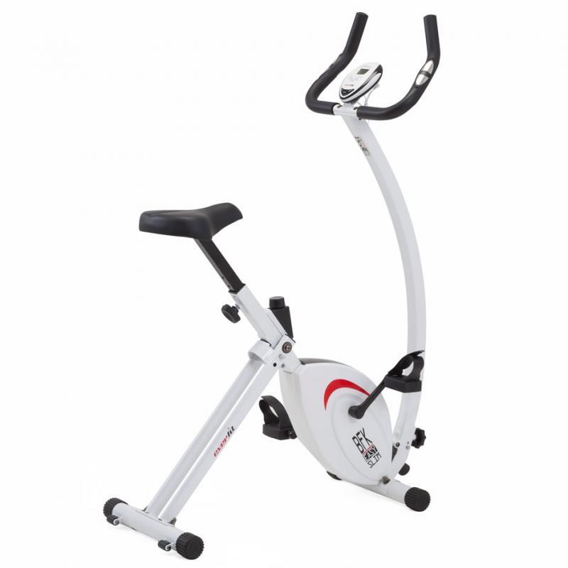 Bicicleta magnetica Everfit BFK Easy SLim