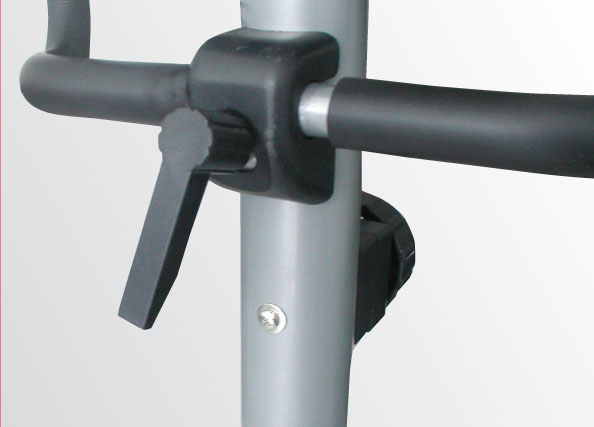 Bicicleta magnetica Toorx BRX40