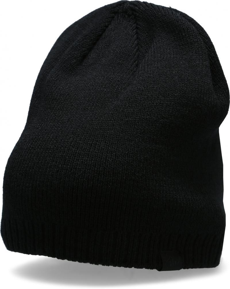 Caciula 4FDEEP BLACK M