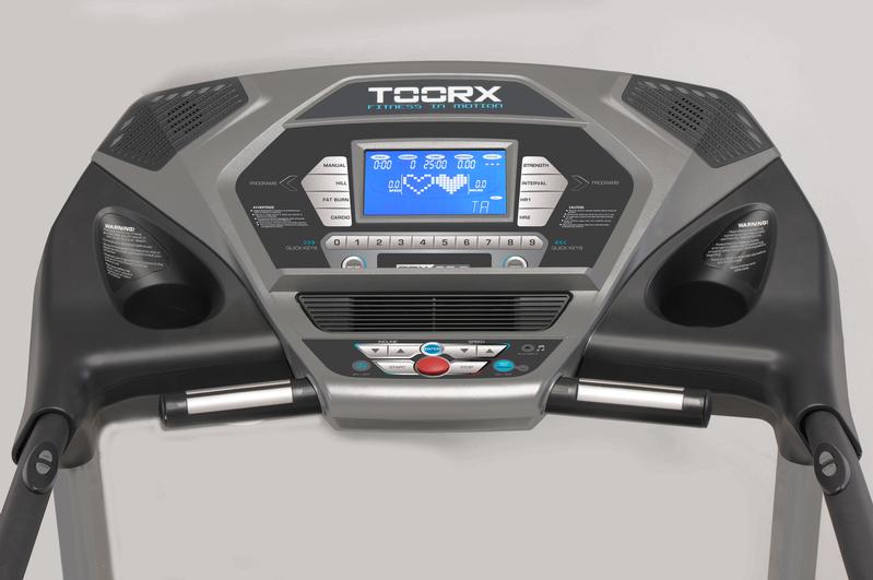 Banda alergare TOORX TRX90S