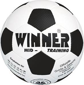Minge fotbal Winner Mid Training