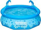 Piscina Bestway Octopool 274 cm