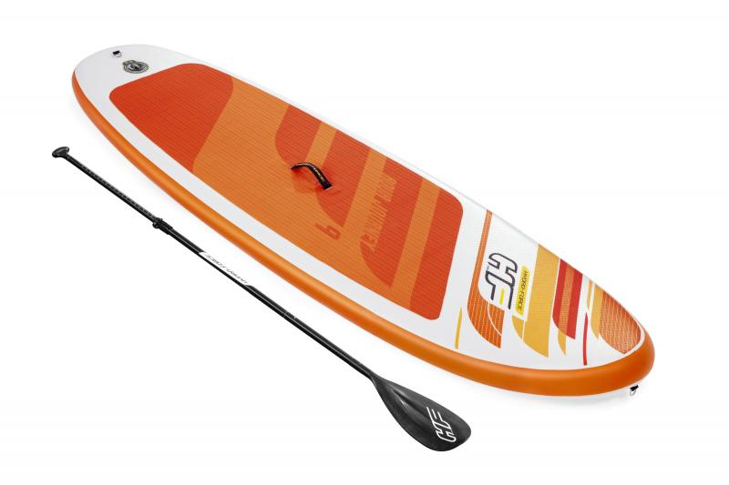 Stand Up Paddle Bestway Aqua Journy 2.43