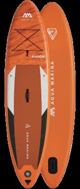 Stand Up Paddle Aqua Marina Fusion