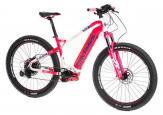 """Bicicleta electrica dama, CRUSSIS e-Guera 10.6, 27.5"""""""