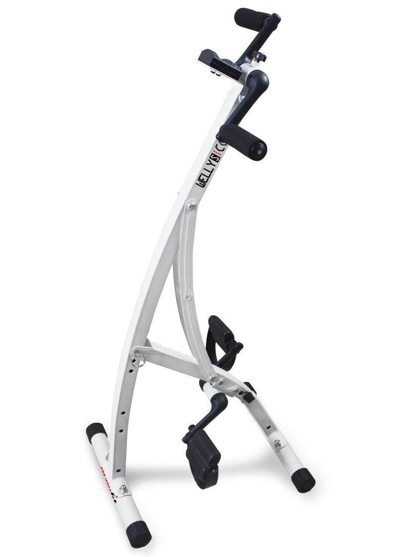 Bicicleta pedaliera Everfit Welly-S Combi