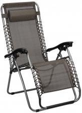 Scaun camping Abbey Chaise Lounge III