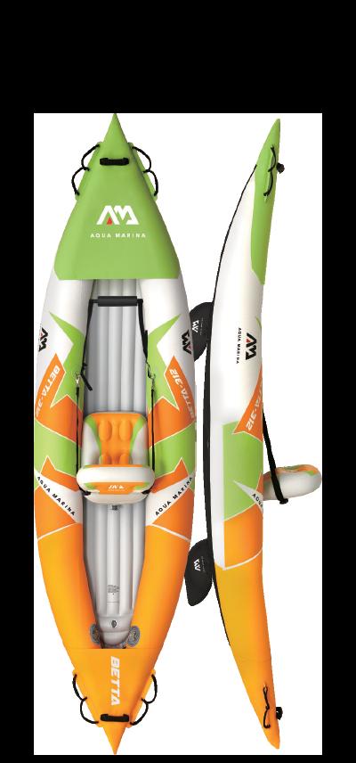 Caiac Aqua Marina  Beta 312, gonflabil